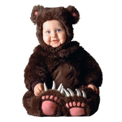 Infant Teddy Bear Halloween Costumes | Ideas for Christmas Gifts and Decorating | Scoop.it