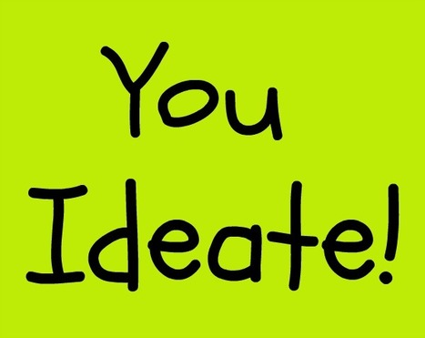 'Ideate' tops Forbes Jargon Madness brackets | Ragan | Public Relations & Social Media Insight | Scoop.it