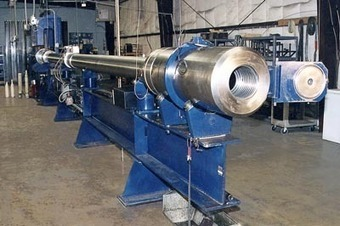 Southwest Research Institute (SwRI) 2012 News Release - SwRI acquires light-gas gun facility for hypervelocity research | Shock Physics | Scoop.it