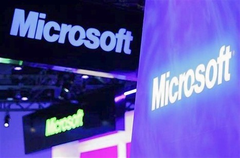 Globalization effect. Microsoft to hire 1,000 in China over next year. | Team Success : Global Leadership Coaching Tips and Free Content | Scoop.it