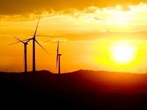 Matriz Energética - Renovables - La generación eólica creció en el mundo casi un 20% en 2012 | OLADE | Scoop.it