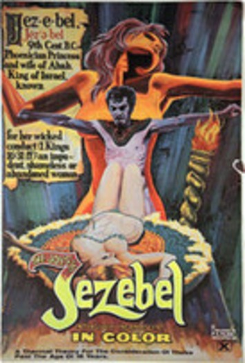 """The Joys of Jezebel"" Press Book | Erotic Heritage Archive | Sex History | Scoop.it"