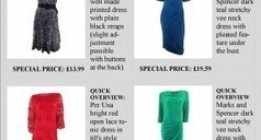 Latest Party Dresses Collection | womens-dresses | Scoop.it