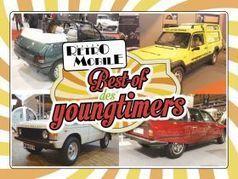 Rétromobile 2016 : les Youngtimers en force - L'argus | Voitures anciennes - Classic cars - Concept cars | Scoop.it