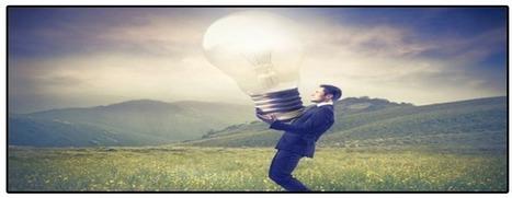 40 ans et futur entrepreneur ?... Prenez conscience de vos atouts ! - Graine de Boss | Visions d'entrepreneurs | Scoop.it