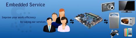 Embedded Software Development | ecommerce development company | Scoop.it