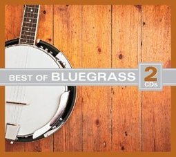 Best of Bluegrass – Steve Ivey | Acoustic Guitars and Bluegrass | Scoop.it