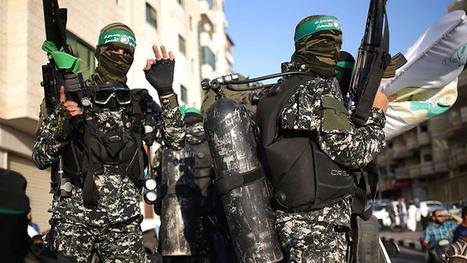 Hamas is funding Islamic State in Sinai | Information wars | Scoop.it