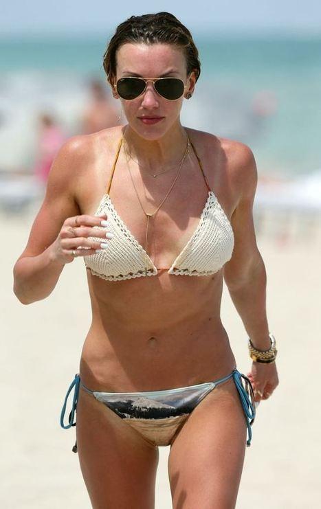 Photos : Katie Cassidy en bikini sexy à Miami | Radio Planète-Eléa | Scoop.it