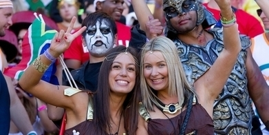 Cheap seats for Sevens fans - Sport - NZ Herald News   Issues in sport - NRL NINES   Scoop.it