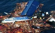 Japan tsunami debris moves towards US and Canada | In Deep Water | Scoop.it
