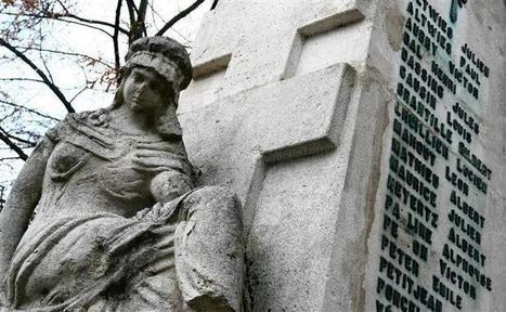 Familles dans la guerre - Le Républicain Lorrain | Sacrés Ancêtres, le mag | Scoop.it