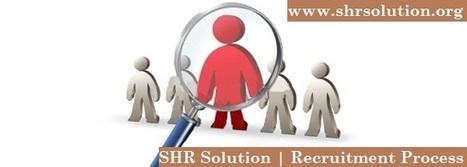 SHR Solution Provide Best Recruitment Process Service in India | Aldiablos Infotech | Scoop.it