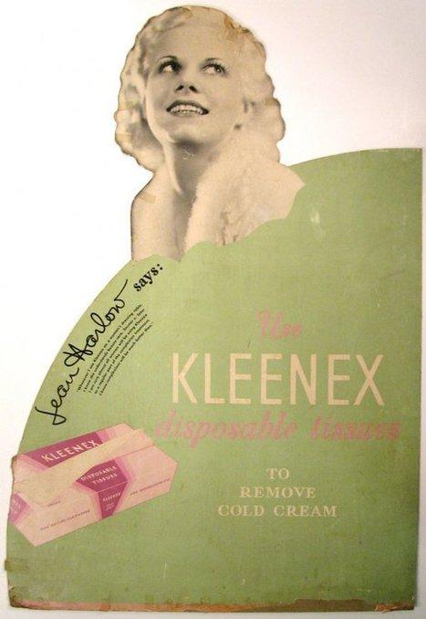 Kleenex: el consumidor tiene la razón - HiMarketing | Marketing | Scoop.it
