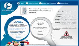 Cegedim lance le site Infos-Medicaments.com avec BCB | E-Health | Scoop.it