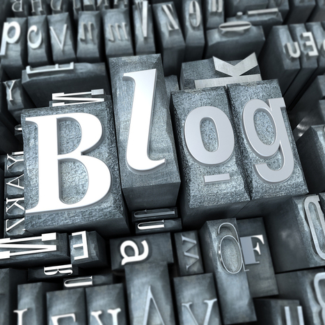 6 Reasons Why You Will Fail at Blogging | Jeffbullas's Blog | Reading - Web and Social Media | Scoop.it