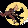 Tintin, par Hergé