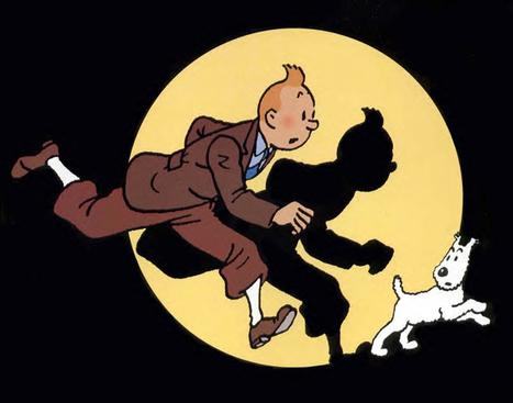 Deguisement Tintin : revivez les aventures du jeune reporter! | Idee-de-fete.com | déguisement : idées et tendances | Scoop.it