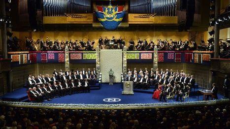 210 kandidaten voor Nobelprijs Literatuur | Literatuuractua Sofie | Scoop.it