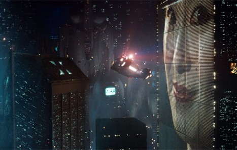 Dangerous Days: Can Ridley Replicate Bladerunner? | AUTONOMIC | Scoop.it