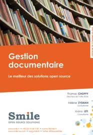 Gestion Documentaire : les meilleures solutions open source - Livre Blanc - | Time to Learn | Scoop.it