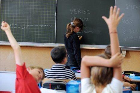 Vers un retour à la semaine de 4,5 jours à l'école primaire? | L'enseignement dans tous ses états. | Scoop.it