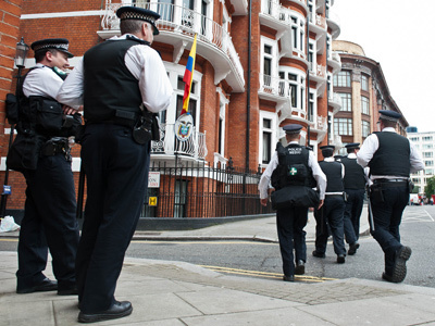 Ecuador may file appeal to ICJ if UK refuses Assange safe passage ... | Agora Brussels World News | Scoop.it