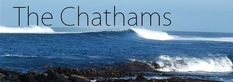 VATNZ SNO: The Chathams | Pacific flight-sim news | Scoop.it