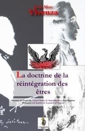 La doctrine de la réintégration des êtres   L'actualité maçonnique   Scoop.it