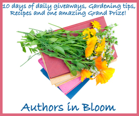 Authors in Bloom Event Offers Kindle Fire or Nook and Much More Up for Grabs! Through April 19 « Stacy Juba | Women in Biz | Scoop.it