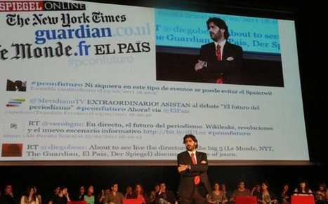 El 4º Poder en Red » Lo que Wikileaks enseñó al periodismo | COMUNICACIONES DIGITALES | Scoop.it