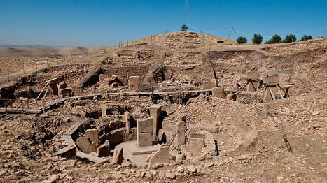 ¿Qué misterios oculta Gobekli Tepe, el templo más antiguo e inexplicable de la Tierra? - RT   Centro de Estudios Artísticos Elba   Scoop.it