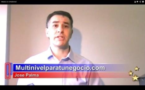 Multinivel y sus miedos   El Multinivel ofrece ingresos que un trabajo no puede ofrecer.   Scoop.it