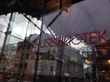 Fortsatt mye å delta på i Litteraturhus Vestfold sitt vårprogram!   Bibliotekutvikling   Scoop.it