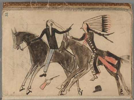The Book of Little Bighorn - The New York Review of Books (blog) | Sicangu Lakota Akicita | Scoop.it