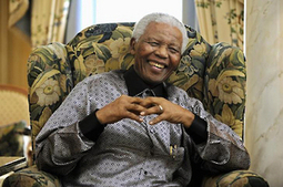 Dispatches: Go in Peace, Mandela - Human Rights Watch | African News | Scoop.it