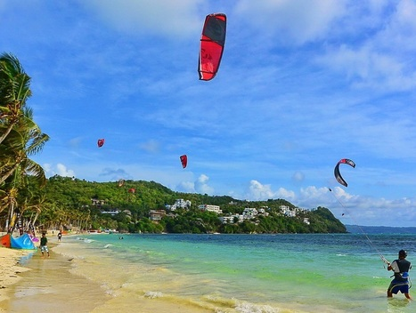 Explore different activities at Boracay | Hotels in Boracay Island | Scoop.it