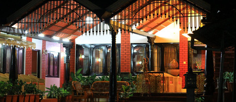 Gatikallu - Homestay in Chikmagalur   Scoops related to Travel, Education, IT etc.   Scoop.it