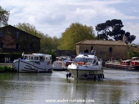 10 choses à faire absolument dans l'Aude   Le blog de l'Aude Pays Cathare   Castelnaudary Tourisme - infos   Scoop.it