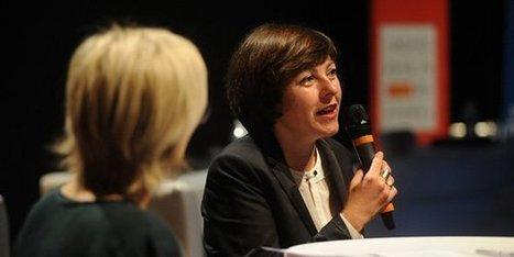 LTWF 2016 : Carole Delga veut positionner l'Occitanie comme référence viticole   Actus en LR   Scoop.it
