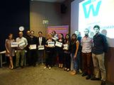 CCI Le Havre - Web'Trophées Normandie 2015, trois entreprises de l'Estuaire lauréates | CCI Le Havre | Scoop.it