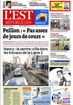Les Top et les flops 2012 de la PQR   Raconter l'info locale demain, et en vivre   Scoop.it