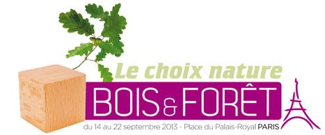 Du 14 au 22 septembre 2013 - Place du Palais Royal   Céka décore   Scoop.it