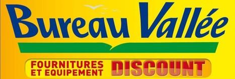 Bureau Vallée : 35 à 40 ouvertures prévues en 2012 | Actualité de la Franchise | Scoop.it