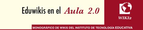 Wikis en Educación | Las TIC y la Educación | Scoop.it