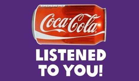 "The Coca-Cola Company declares ""zero tolerance"" for land grabs in ...   Teaching Tolerances   Scoop.it"