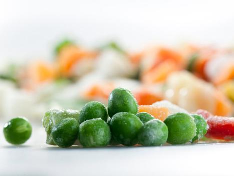 Frozen Foods: Convenient and Nutritious | BiG | Scoop.it