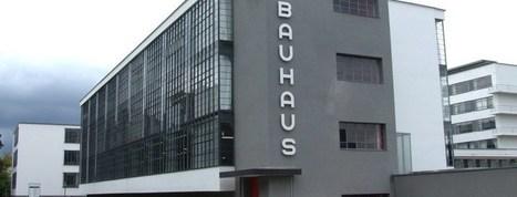 Download gratuito de material da Escola Bauhaus! | History 2[+or less 3].0 | Scoop.it