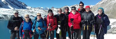 Trekking in Nepal - Hiking in Nepal, Trek in Nepal, Treks Himalaya   Trekking in Nepal   Scoop.it