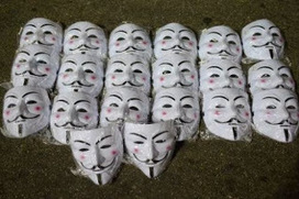 Spy vs Spy: Singapore boosts cyber defences after 'Anonymous' threat | Chinese Cyber Code Conflict | Scoop.it